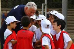 מאמן הוא קודם כל דמות לחיקוי